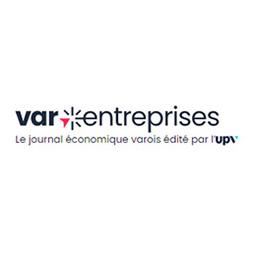 Var Entreprises - le journal de l'actualit� �conomique dans le Var