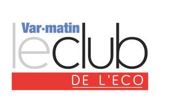 CLUB DE L'ECO VARMATIN