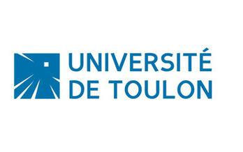 UNIVERSITE DE TOULON