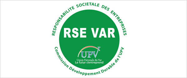 9ème édition des Trophées Varois de la RSE