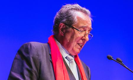 Réélection de Gérard CERRUTI