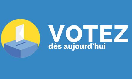 Appel au vote CCI : Mobilisons-nous et votons pour l'Avenir s'entreprend