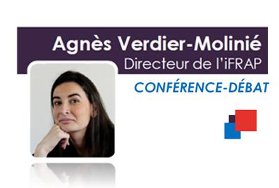 Présidentielle 2017 : décrytpage des programmes par Agnès Verdier-Molinié