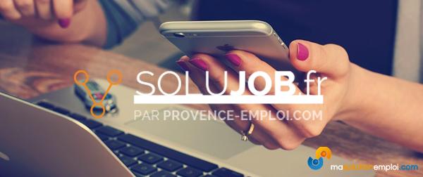 SOLUJOB, la plateforme numérique lancée par l'UPV pour le prêt de salariés