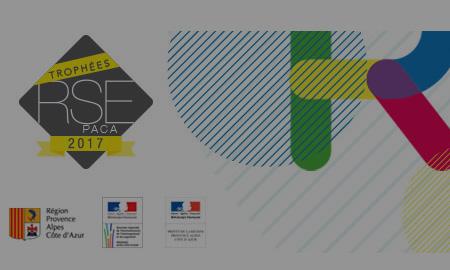 Devenez lauréats des Trophées RSE PACA 2017