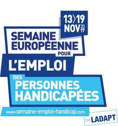 Semaine Européenne pour l'Emploi des Personnes Handicapées 2017