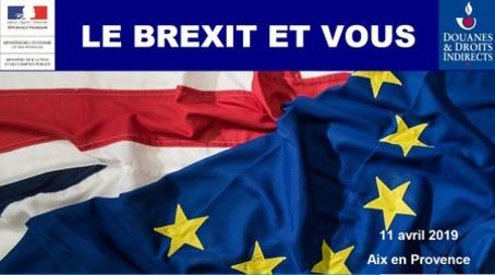 Le Brexit et vous : quels enjeux ? Comment s'y préparer ?