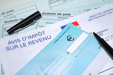 Impôt sur le revenu 2019  - Obligation de souscrire une déclaration en 2019
