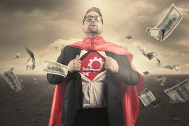 Money Money Money - Le Forum du Financement à l'International