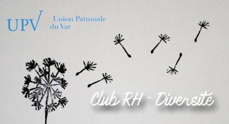 Rejoignez le club RH de l'UPV