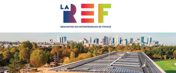 Les Universités d'été deviennent La Rencontre des Entrepreneurs de France