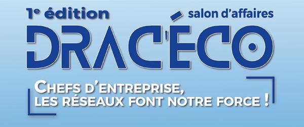 1ère édition en Dracénie d'un salon d'affaires dédié aux dirigeants d'entreprise