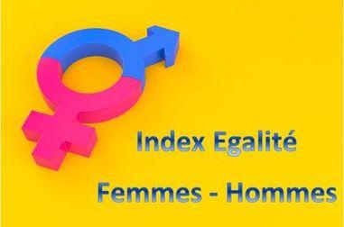 Calcul de l'index égalité femme-homme