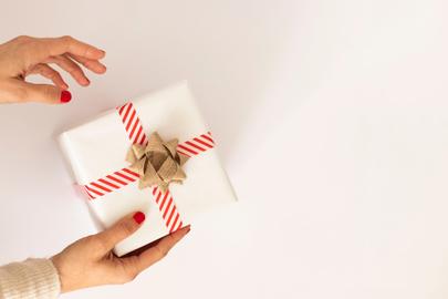 Chèque cadeau : Mode d'emploi