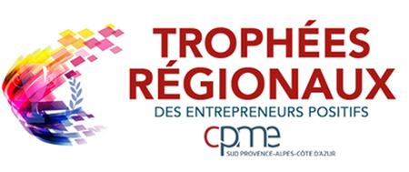 Les trophées des entrepreneurs positifs de la CPME Sud