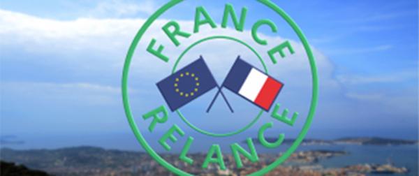 COVID-19 #2 - 4.11 FRANCE RELANCE dans le Var