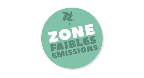 Zones à faibles émissions mobilité (ZFE-m) en 2021