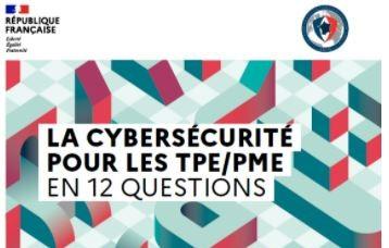 Cybersécurité - TPME PME