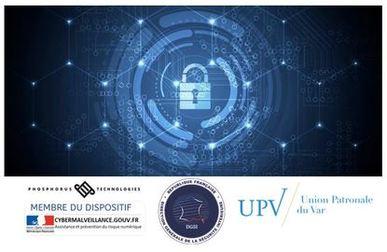Télétravail et cybersécurité