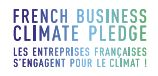 REJOIGNEZ LA FRENCH BUSINESS CLIMATE PLEDGE