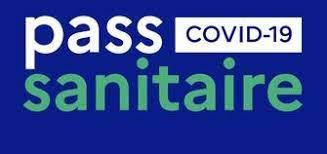 COVID-19 #2 -3.5 Pass sanitaire