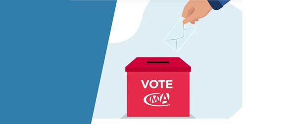 Comment voter aux élections CMA 2021 du 1er au 14 octobre