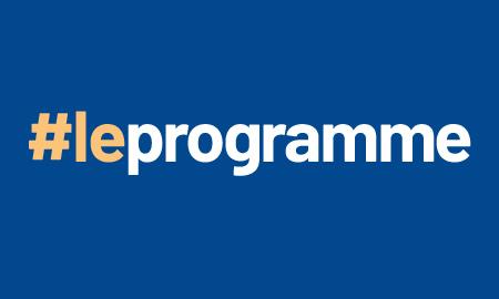 Le programme Agir Ensemble 83 pour les élections CCI 2021